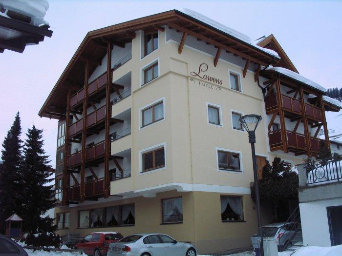 Hotel Lawens Serfaus